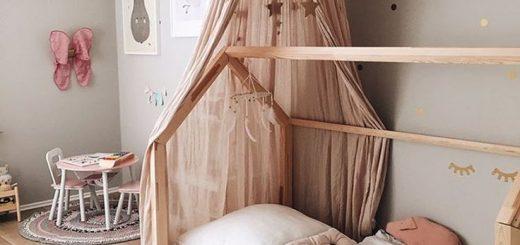 Detská izba - ilustračný obrázok, zdroj.