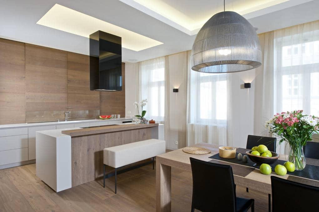 Kuchyne od štúdia de.fakto