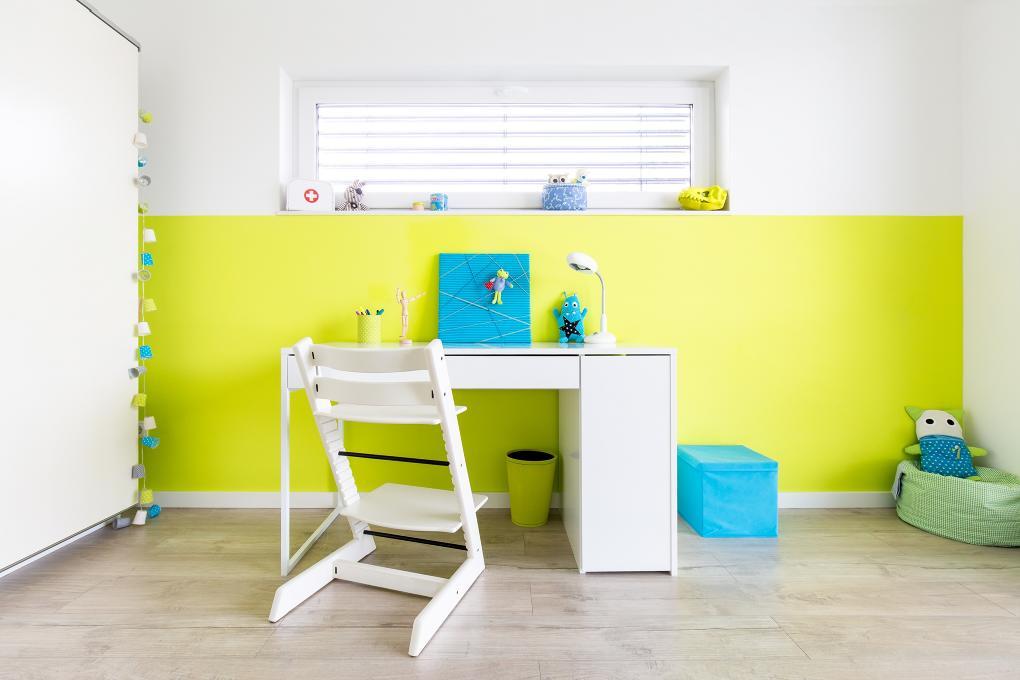 Inšpirácia detská izba od Biano