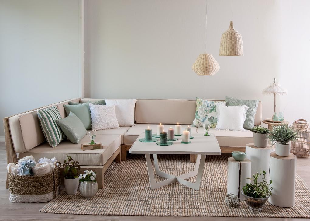 Inšpirácia obývačka - od Biano