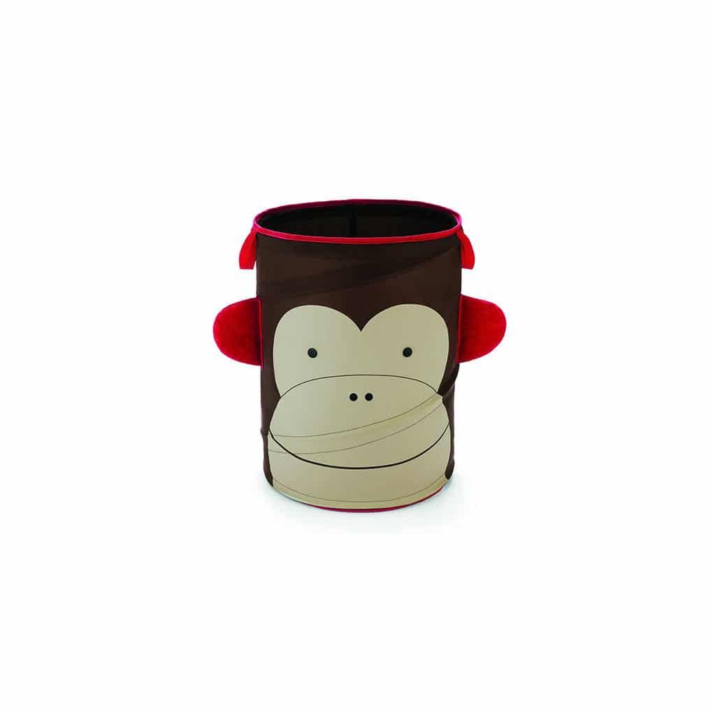 SKIP HOP Box na hračky - Zoo opica