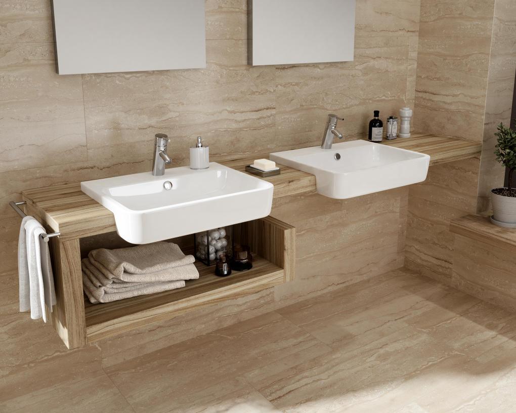 Inšpirácia kúpeľňa – ilustračný obrázok, zdroj.