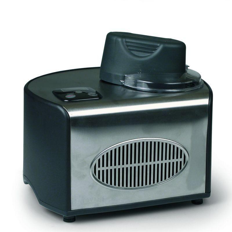 DOMO Kompresorový výrobník zmrzliny - zmrzlinovač DO9030I