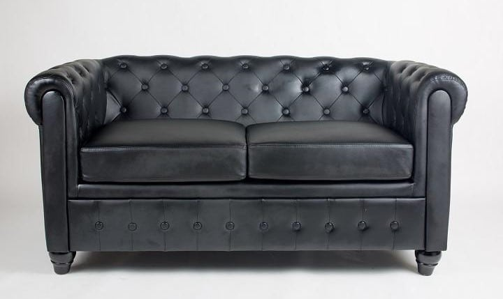 2-SED CHESTERFIELD
