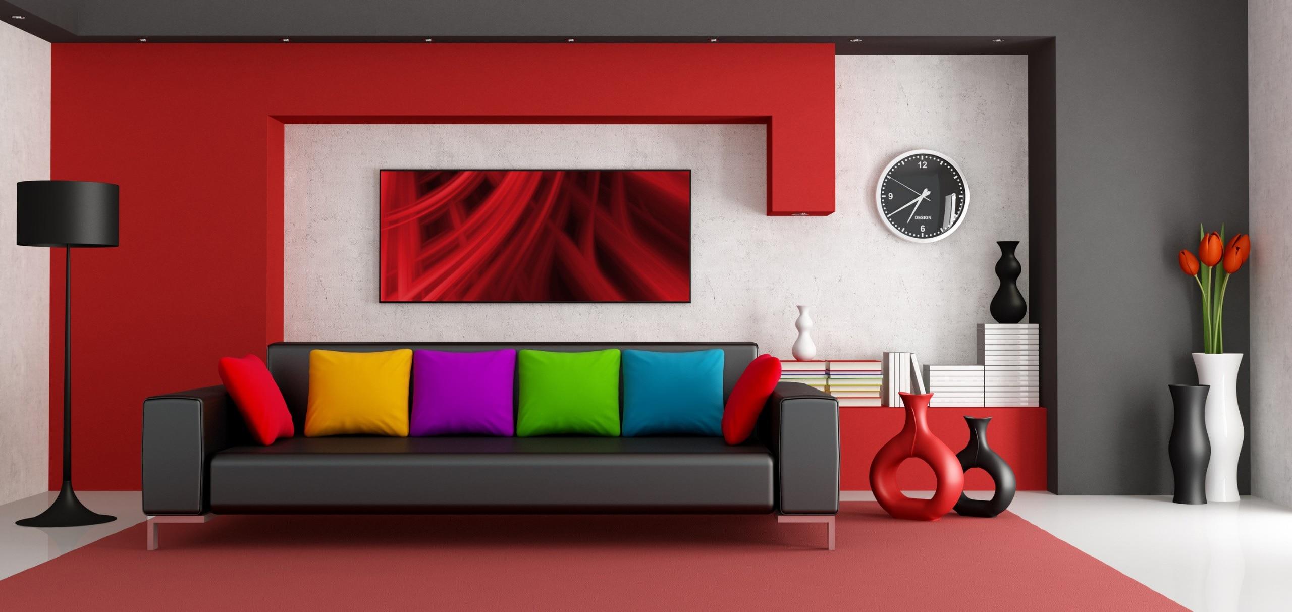 c1747cb51e 5 farieb pre šťastný domov – Inspiri
