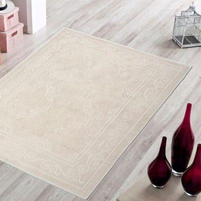 Odolný koberec Vitaus Primrose, 120 × 180 cm