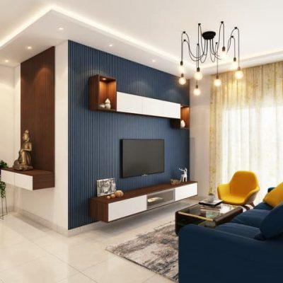 farby-v-interiei-kombinacia-zltej-modrej-bielej-hnedej