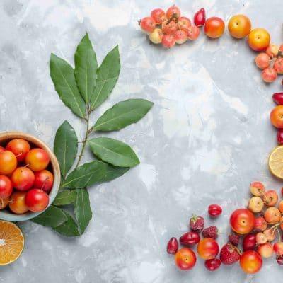 ovocie a zelina vitaminy na jsene a zimu