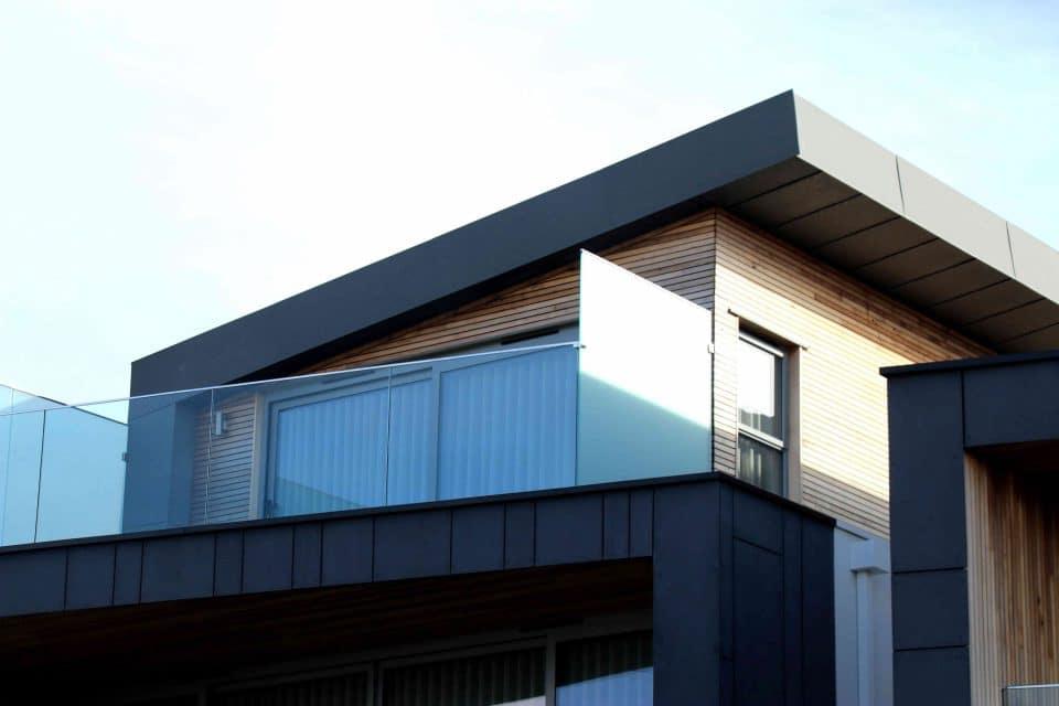 plocha strecha na dome